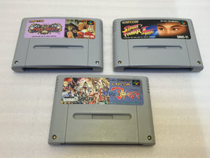 Super Famicom System - Capcom set - RetroAsia - 2