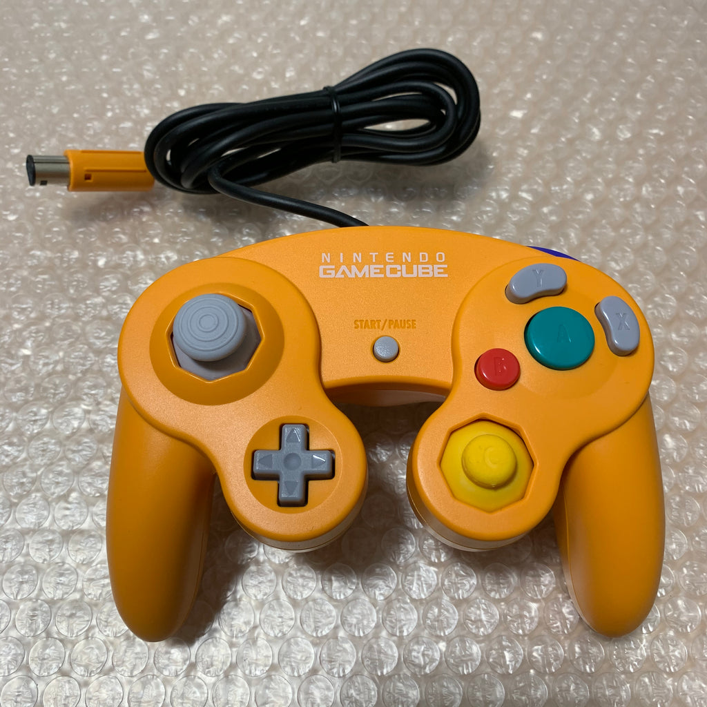 GC Dual (HDMI + RGB) Gamecube set - Region Free