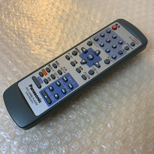 Remote controller for Panasonic Q (SL-GC10)