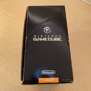 Gamecube with GC Dual (HDMI + RGB) , GameBoy Player and Pokemon Faceplate - Region Free