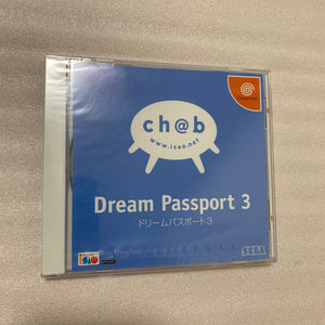 Dreamcast in box set with DCHDMI kit - Region Free
