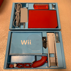 Wii System - with WiiDual kit (HDMI + RGB)