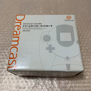 Dreamcast set with VGA Box and GDEMU - Region Free