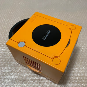 GC Dual Gamecube set - with Storage Rack