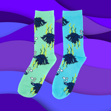Load image into Gallery viewer, Norman Socks 🌊