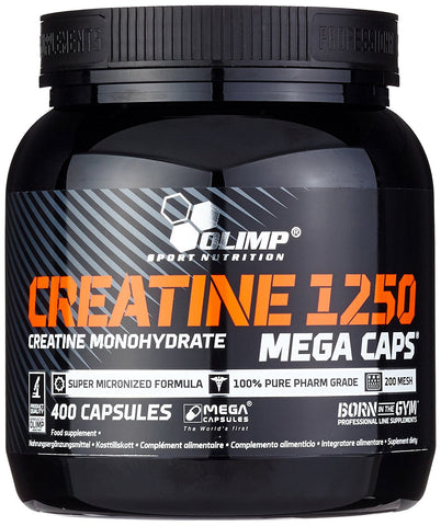Picture of OLIMP CREATINE MegaCaps