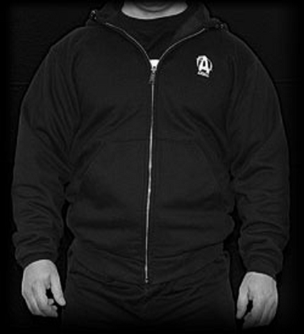 Picture of Animal Kapuzenjacke mit Reissverschluss