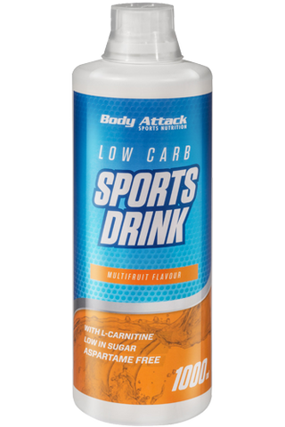 Picture of Body Attack Sports Drink - 1000ml