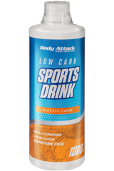 Body Attack Sports Drink - 1000ml
