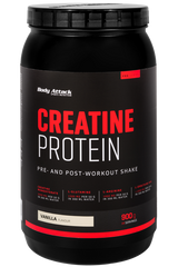 Body Attack Creatine Protein - 900g