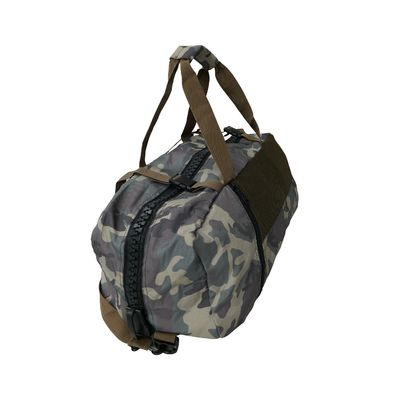Picture of Chiba Camouflage Gym Bag Tasche/Rucksack