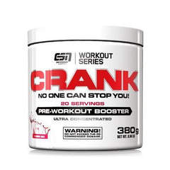 ESN Crank Pre Workout Booster
