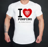 I Love Pumping T-Shirt