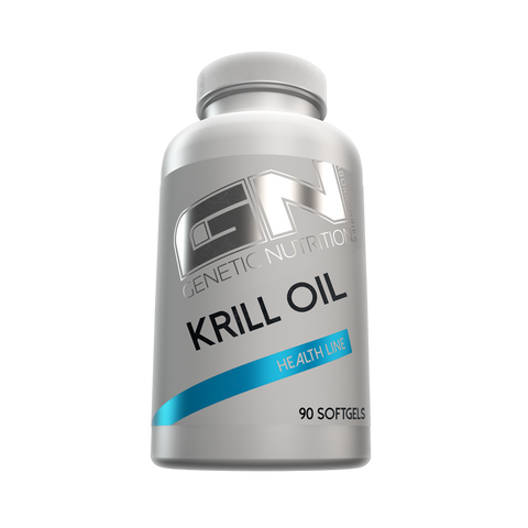 Picture of GN Krill Oil 90 Capsules