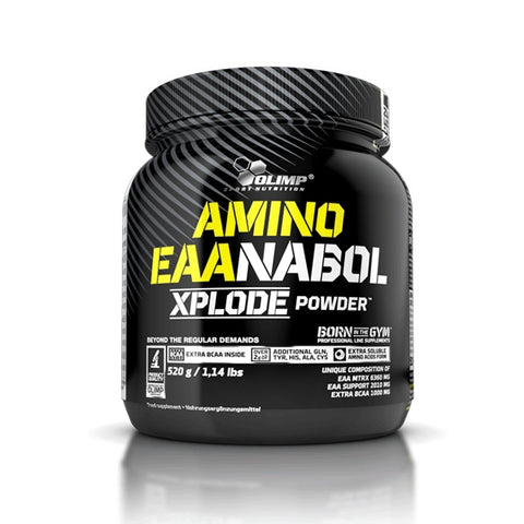 Picture of Olimp EAAnabol Xplode Essential Aminos - 520g