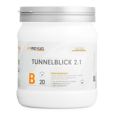 Picture of Profuel TUNNELBLICK 2.1