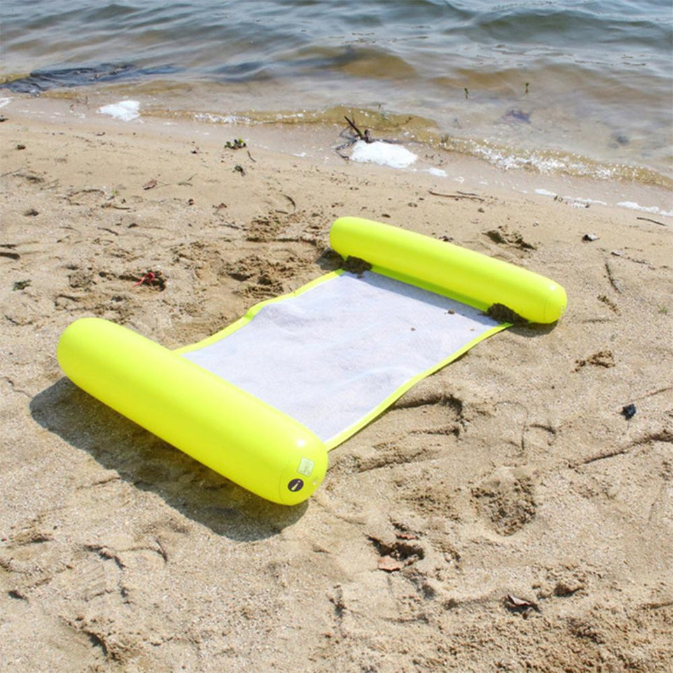 VUVAN Floating Hangmat™ - Must have zomer 2020
