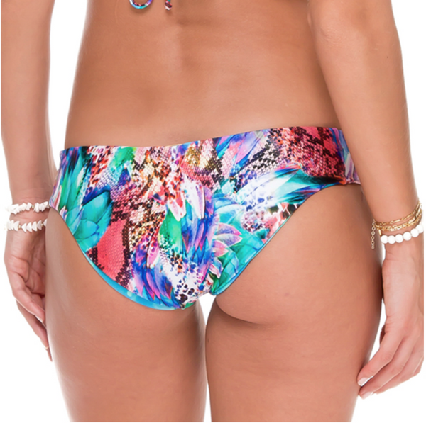 Luli Fama Gorgeous Chaos Reversible Side Tab Full Bottom