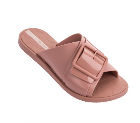 Ipanema Free Slide On - Pink