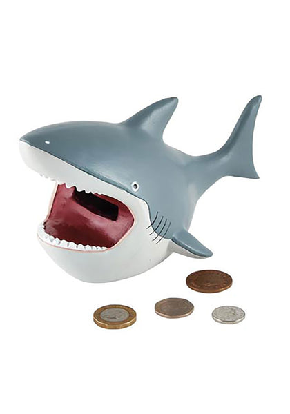 Deep Sea Resin Money Bank