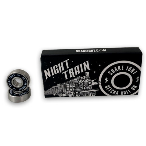 SJ NIGHT TRAIN BEARINGS