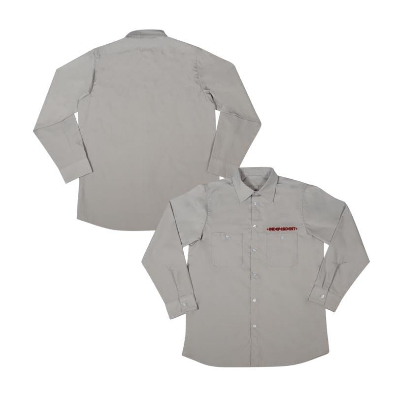 GRINDSTONE WORKSHIRT