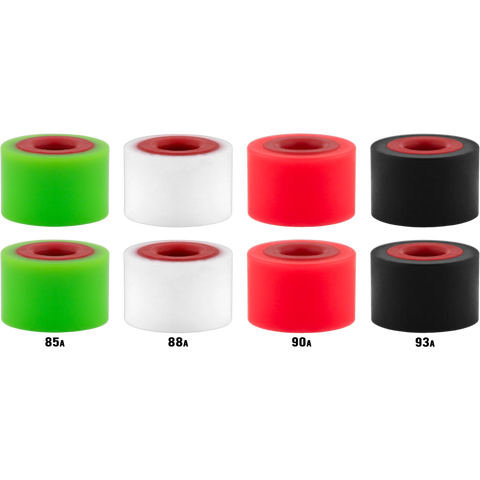 HARDCORE BARREL BUSHINGS
