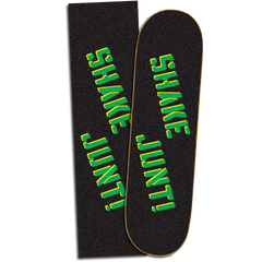 SHAKE JUNT GRIP ASSORTED