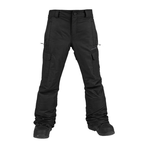 BIG BOYS CARGO INSULATED PANTS
