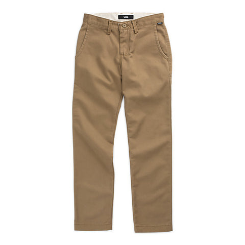 BOYS AUTHENTIC CHINO STRETCH