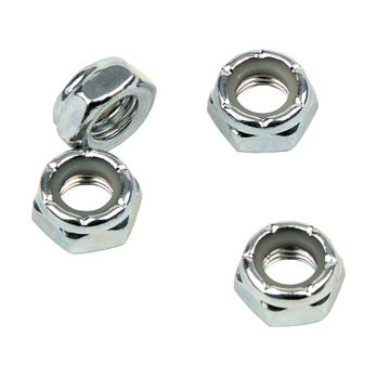 INDY AXEL NUT (SET OF 4)