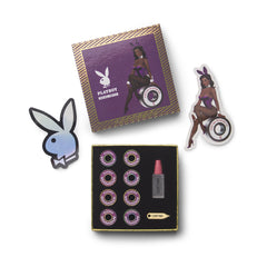 NAKEL SMITH PLAYBOY BEARINGS