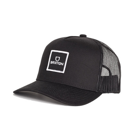 ALPHA BLOCK X C MP MESH CAP