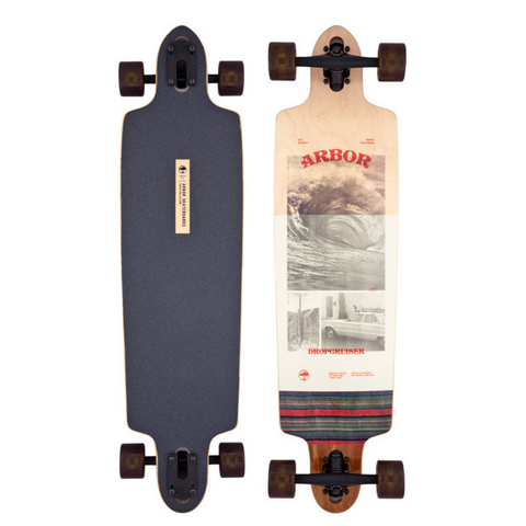 SOLID STONE EMBROIDERED S/S TEE