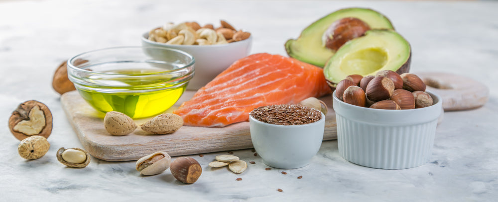 Healthy Foods to Boost Your Energy on a Ketogenic Diet