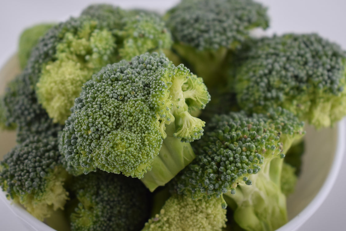 broccoli and autism
