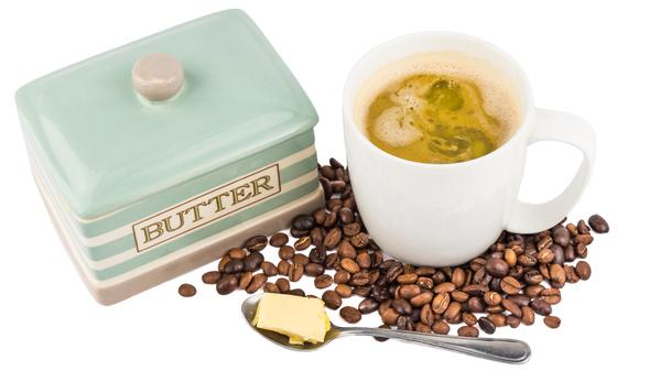 What is Bulletproof Coffee and Why Should You Drink It?
