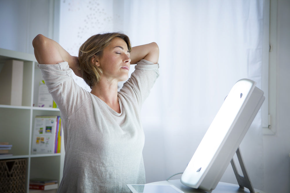 Dealing With Seasonal Affective Disorder: How Exercise & Supplementation Can Help