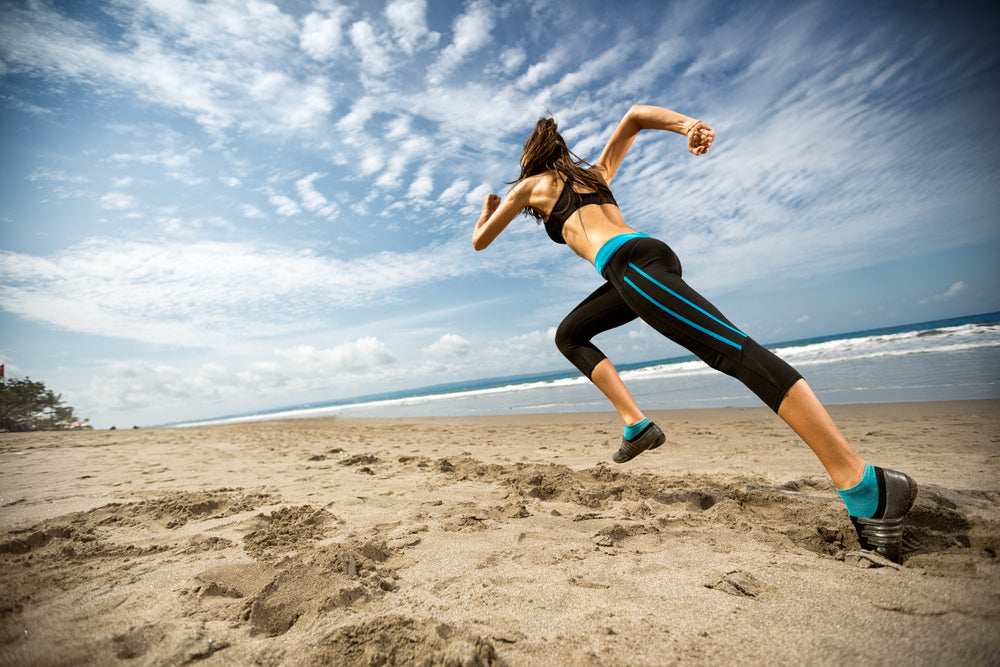 3 Reasons To Take Your Workouts Outdoors This Summer!