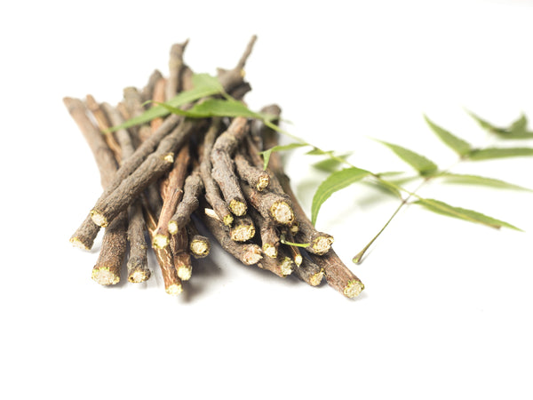 ayurveda herbs - benefits of ashwagandha