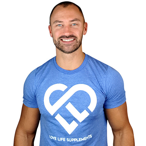 Ben law founder love life supplements supplements was founded by myself ben law a self confessed health fitness and primal living fanatic and qualified primal blueprint certified expert malvernweather Gallery