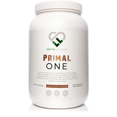 primal one chocolate shake energy boosters on ketogenic diet