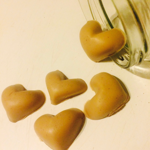MCT Oil Gummies Recipe