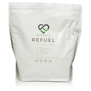 REFUEL | POST-WORKOUT
