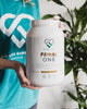 Primal One protein powder by love life supplements