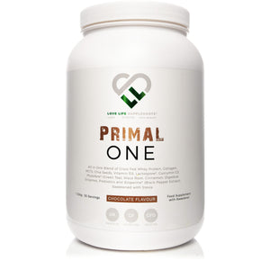 Primal One (Chocolate)