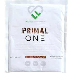 Primal One Sample (Chocolate)
