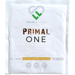 Primal One Sample (Salted Caramel)
