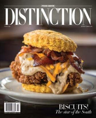 Vol. 29: Distinction Food Edition - October 2015 (Magazine)