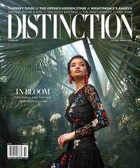Vol. 37 - Distinction Magazine Spring/Summer 2017